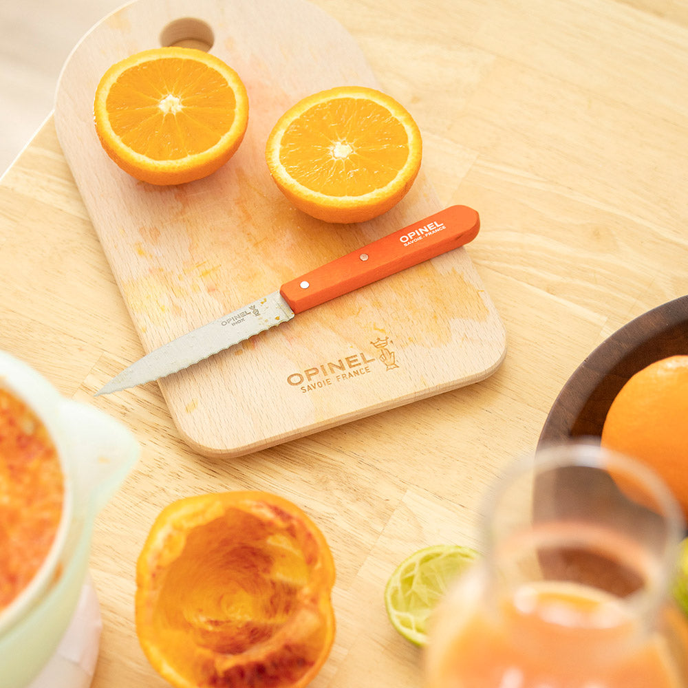 Maintaining Your Cutting Board