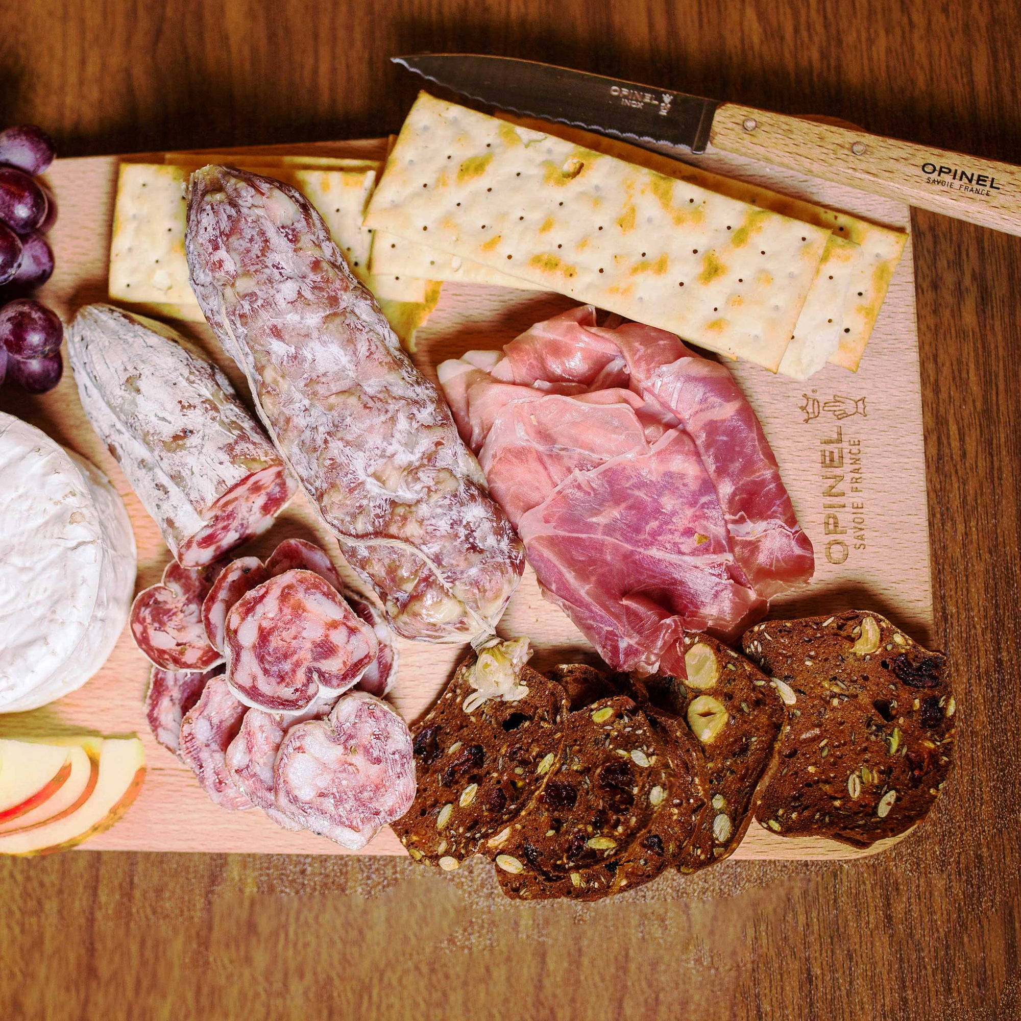 Charcuterie Board: Tips and Inspiration