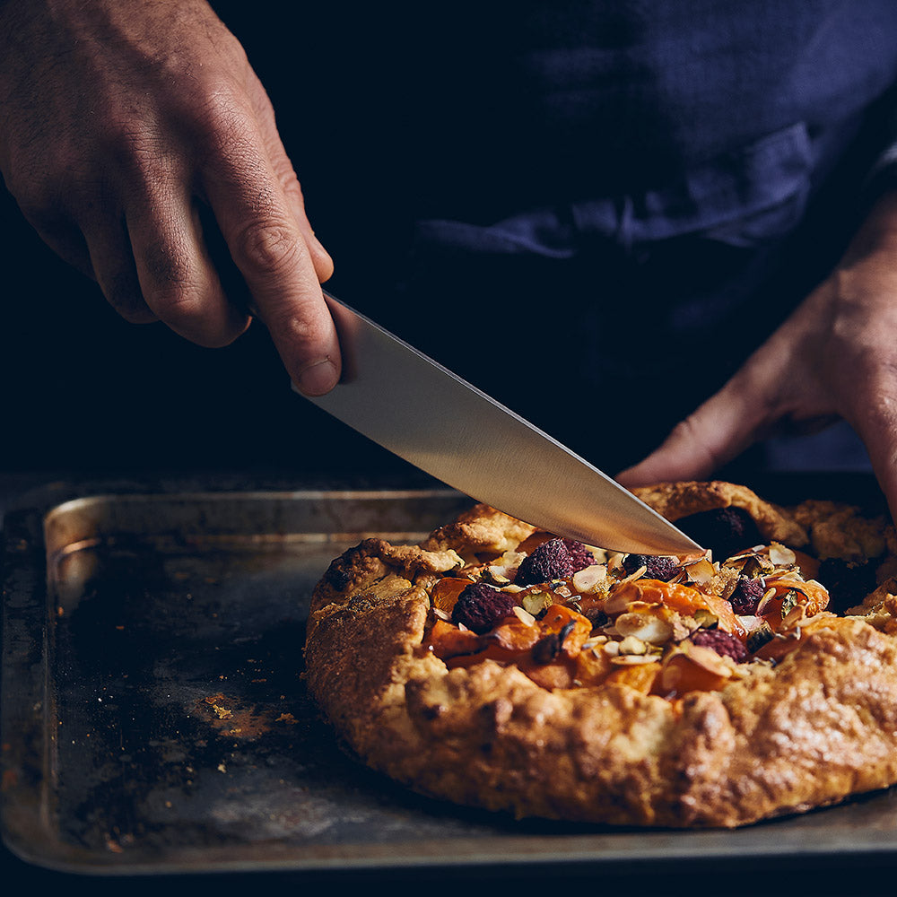 Forges Chef Knife Collection
