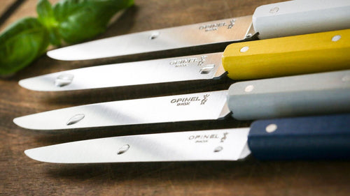 Opinel Usa Official Website Retail Wholesale Corporate