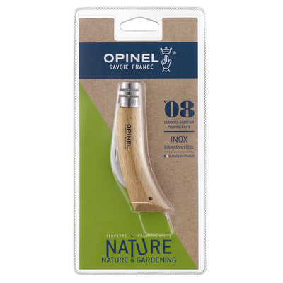 No.08 Pruning Folding Knife