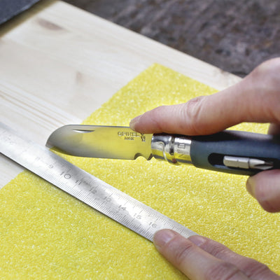 No.09 DIY Folding Utility Knife