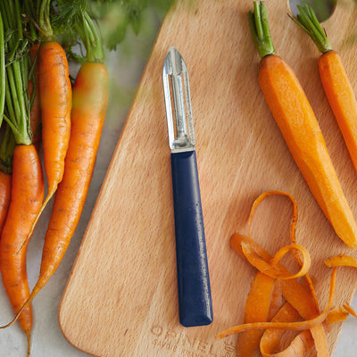 "Essential+ 3"" Stationary Peeler- Individual"