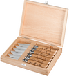Animalia Opinel No8 Gift Set