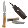 Opinel No.08 Every Day Carry Kit - Stainless Steel