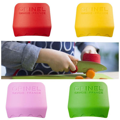Le Petit Chef Finger Guard