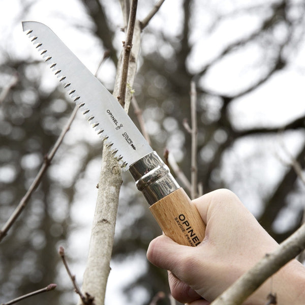 OPINEL Saw No12 Blister Pkt