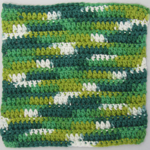 Crochet Cotton Cloths
