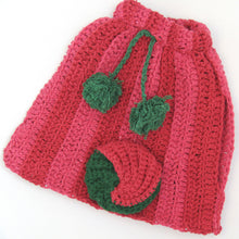 Load image into Gallery viewer, Crochet Teapot Cozie