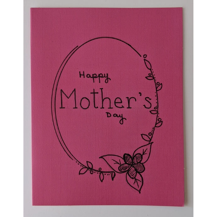 Mom Day Card_124447