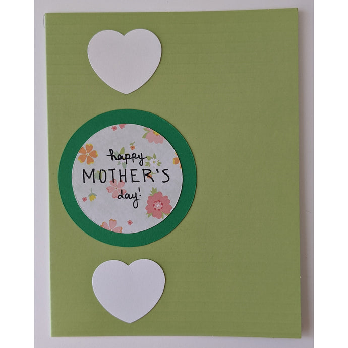 Mom Day Card_124509