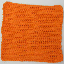 Load image into Gallery viewer, Crochet Cotton Cloths