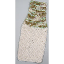 Load image into Gallery viewer, Handknit Cotton Towels