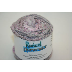 Swimming Handspun
