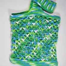 Load image into Gallery viewer, Small Crochet Market Bags