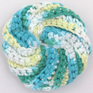 3 Pack of Round Scrubbies