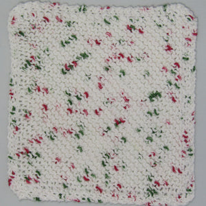 Cotton Handmade Knitted Cloths