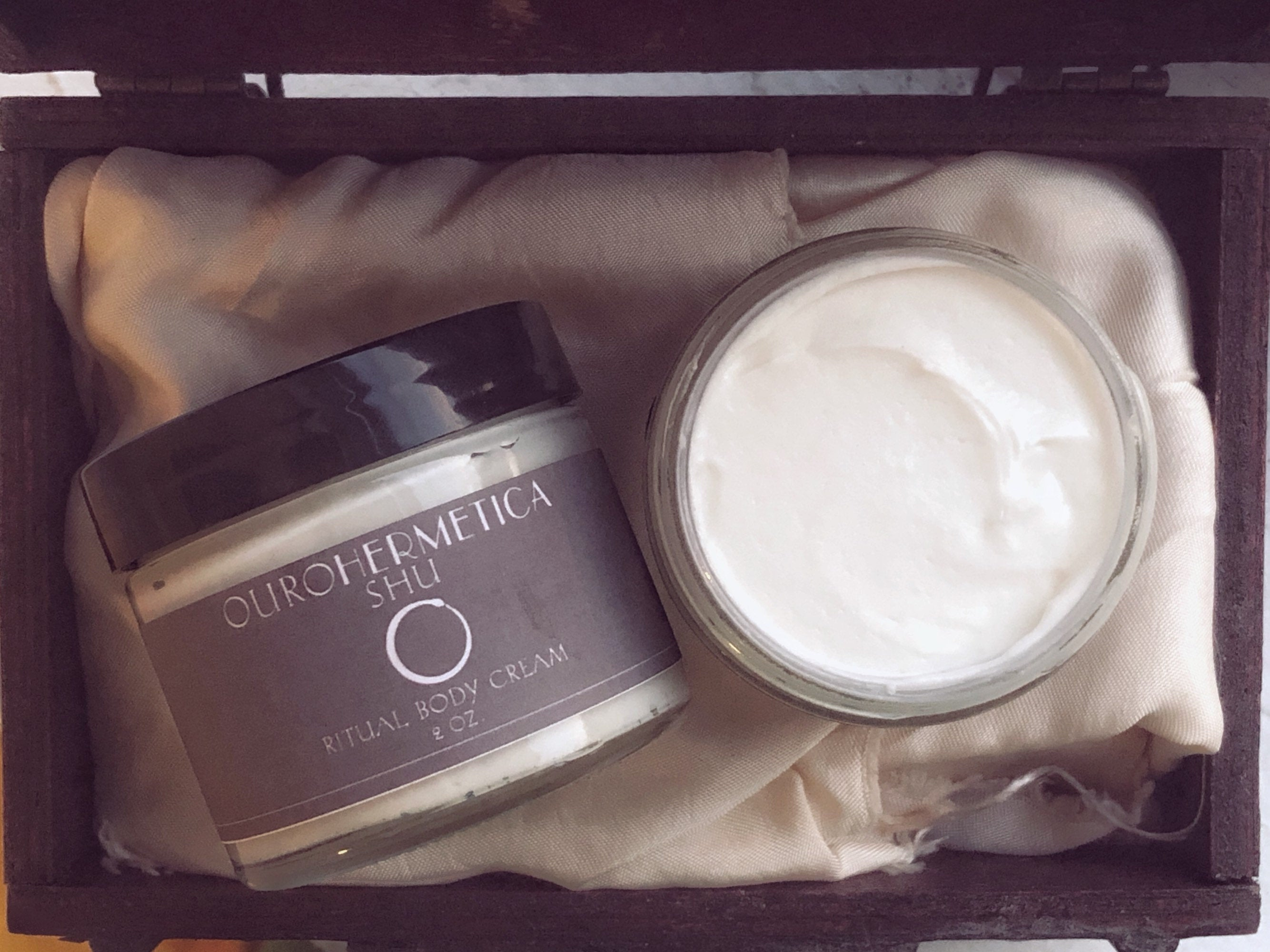 Thoth Ritual Skin Cream