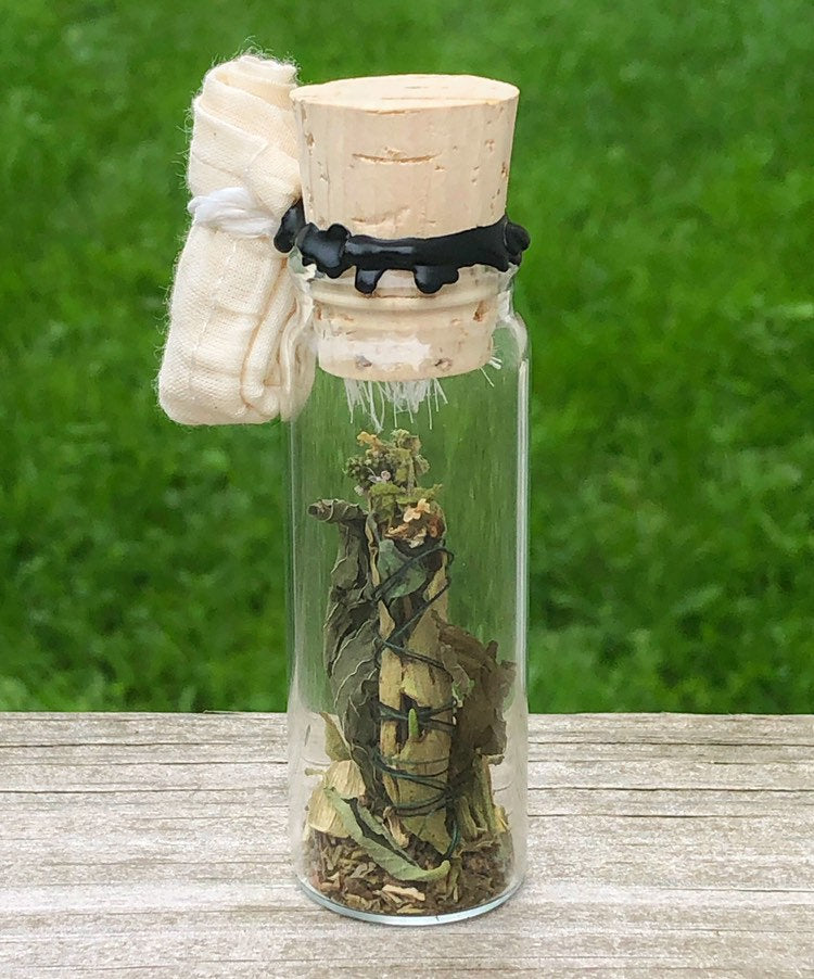 Prosperity* Ritual Bath Tea