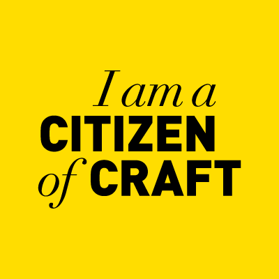 I am Citizens of Craft