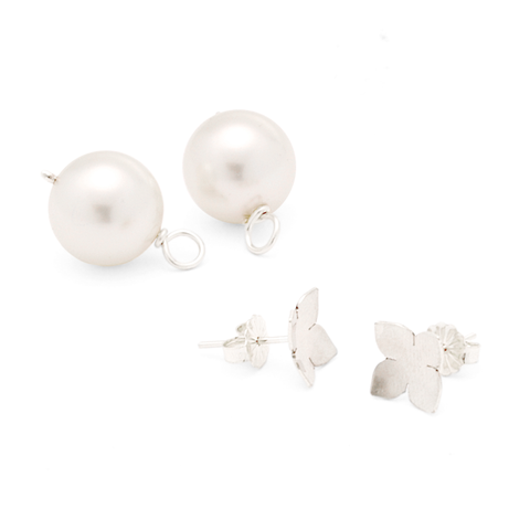 Pearl Enhancer (Sterling Silver)