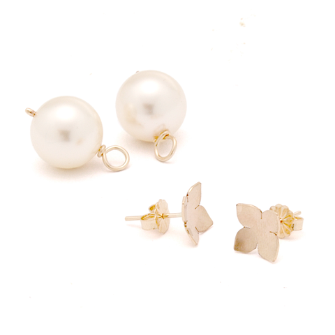 Pearl Enhancer (14K Gold-filled)