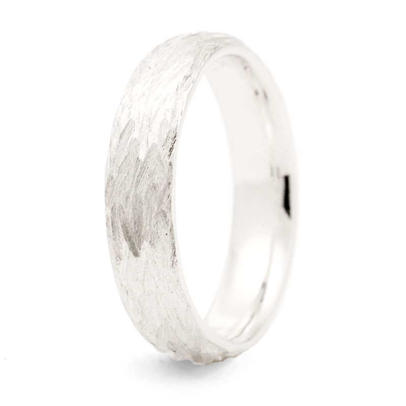 """Willow"" 5mm Comfort-fit Band"