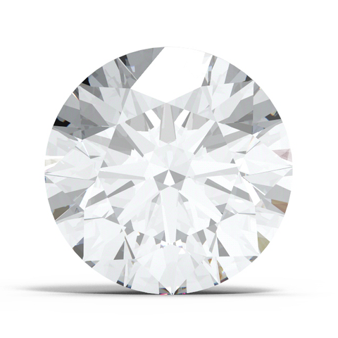 """Canadian Diamond"" Small Round - VS"