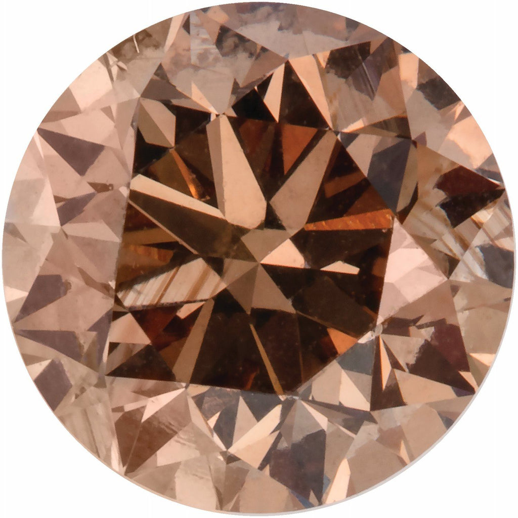 """Cognac"" Diamond - Small Melee"