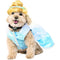 Cinderella Disney Princess Pet Costume - kostumed