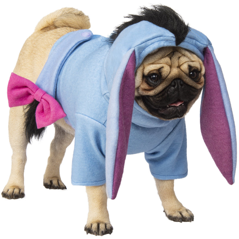 Eeyore Disney Pet Costume - kostumed