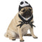 Jack Skellington Headpiece Nightmare Before Christmas Pet Costume - kostumed