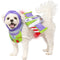 Buzz Lightyear Toy Story Light Up Pet Costume - kostumed