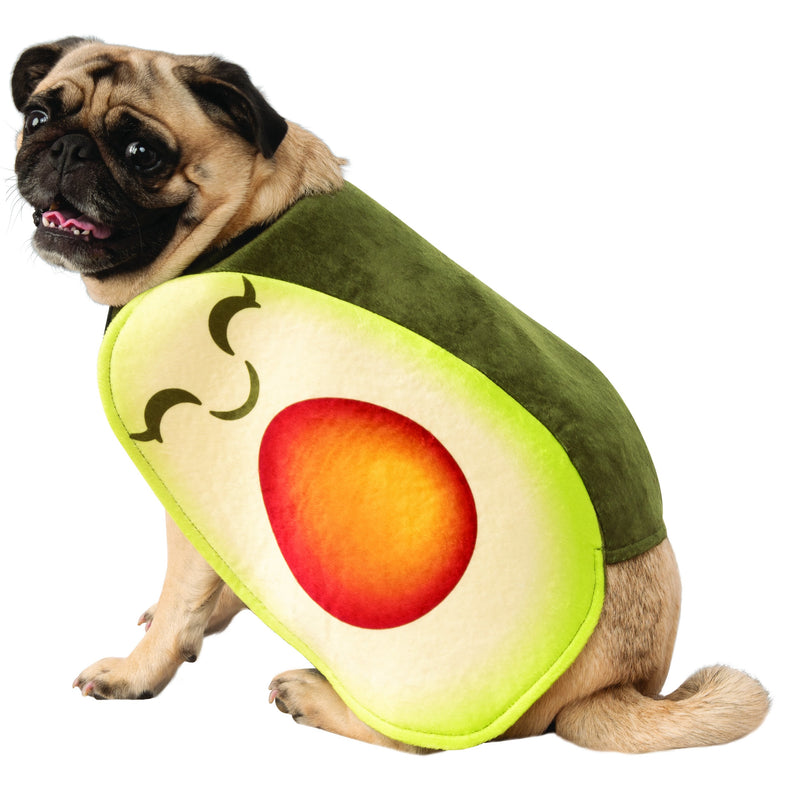 Avocado Pet Costume - kostumed