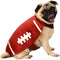 Giant Football Pet Costume - kostumed
