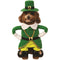 Walking Leprechaun Pet Costume - kostumed