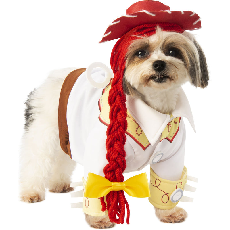 Jessie Toy Story Pet Costume - kostumed