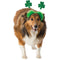 St. Patrick's Day Pet Head Bopper - kostumed