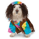 Groovy Hippie Pet Costume - kostumed