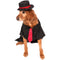 Big Dog Mob Gangster Pet Costume - kostumed