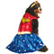 Big Dog Wonder Woman Pet Costume - kostumed