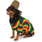 Rasta Pet Costume - kostumed