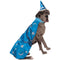 Wizard Light Up Cape Pet Costume - kostumed