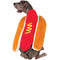 Hot Dog Pet Costume Rubie's - kostumed