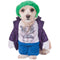 The Joker Suicide Squad Pet Costume - kostumed