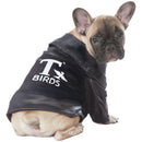 Grease T-Birds Jacket Pet Costume - kostumed
