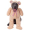 Big Dog Walking Teddy Bear Pet Costume - kostumed