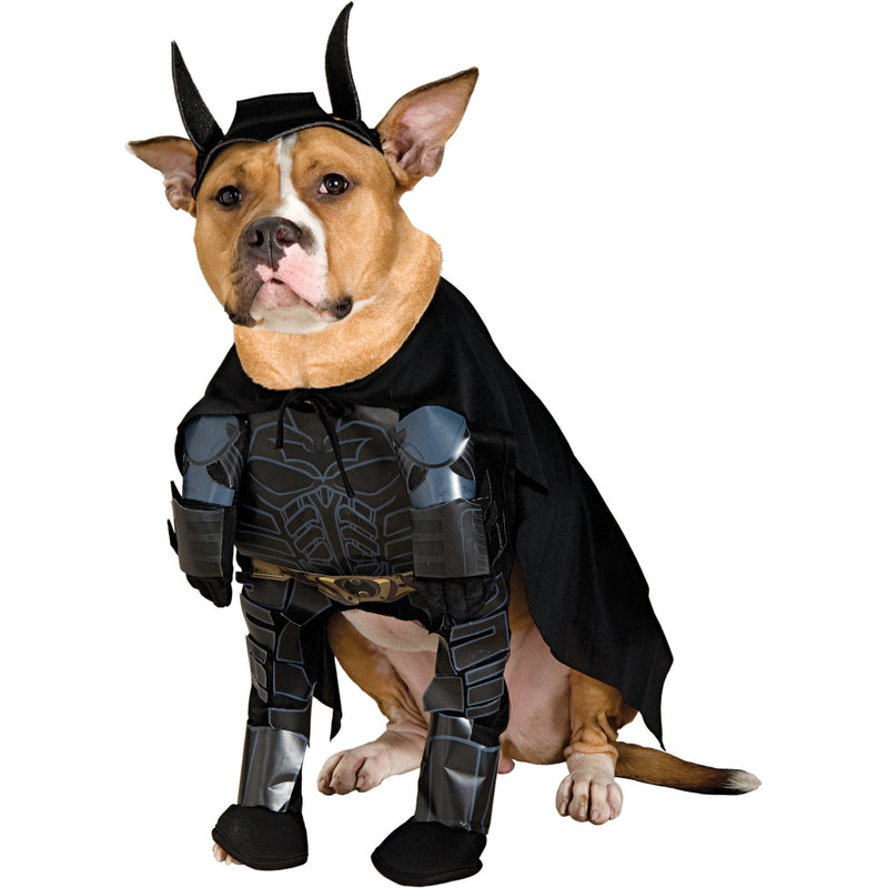 Batman Dark Night Pet Costume - kostumed