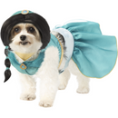 Princess Jasmine Aladdin Pet Costume - kostumed