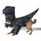 Pupasaurus Rex TREX Pet Costume - kostumed